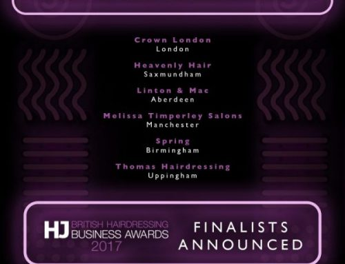 BHJ Finalists Announced
