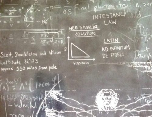 Top of the Class!