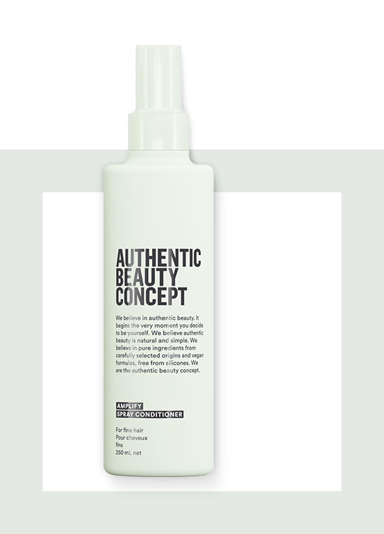 Spray Conditioner (250ml)