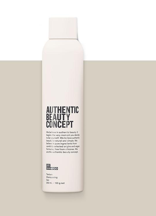 Dry Shampoo (250ml)
