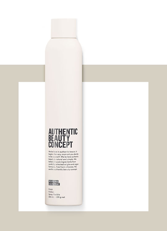 Working Hairspray (300ml)